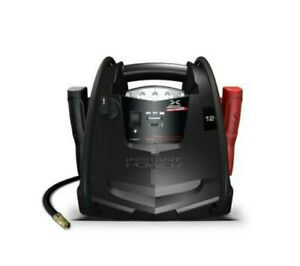750 Amp Portable Power Jump Starter