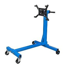 K Tool 800 Lb H Style Engine Stand xd