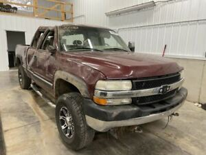 Engine 6 6l Turbo Diesel Vin 1 8th Digit Fits 01 04 Sierra 2500 Pickup 653189