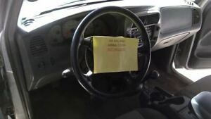 Ranger 2003 Steering Wheel 321204