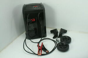 Schumacher Dsr131 Dsr Pro Series 250 Amp Fully Automatic Smart Battery Charger
