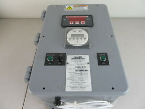 Process Technology De30 208 dts Controller new Old Stock