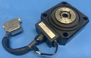 Aerotech Adrs100 Rotary Stage
