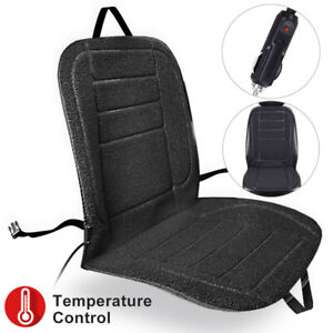 12v Car Seat Heater Covers Pad Electric Heated Seats Auto Car Seat Cushion Hot
