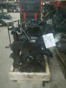 Engine 2 3l Vin D 8th Digit 4 140 Fits 07 11 Ranger 278166