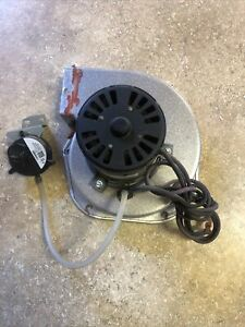 Fasco 7021 9656 Draft Inducer Blower Motor Assembly 026 33999 001 70219656