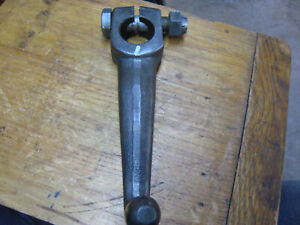 1953 1954 1955 1956 Ford F 100 Truck Orig Steering Pittman Arm
