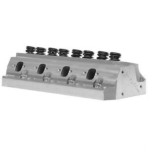 Trickflow Twisted Wedge Sbf 170cc Aluminum Cylinder Heads 58cc Max Lift 600