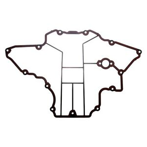 For Chevy Corvette 01 04 Fel pro Os30703r Lower Engine Oil Pan Gasket Set
