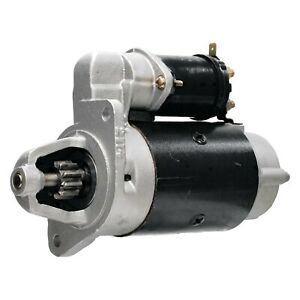 For Mg Mgb 1968 1981 Acdelco Professional Remanufactured Starter
