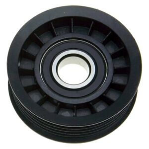 For Chevy Silverado 1500 99 13 Gates Drivealign Grooved Drive Belt Idler Pulley