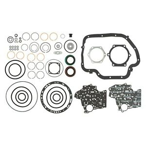 For Chevy Camaro 1969 1975 Atp Jgs 52 Automatic Transmission Overhaul Kit