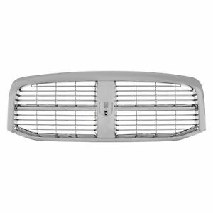 For Dodge Ram 3500 2006 2009 Replace Ch1200281 Grille