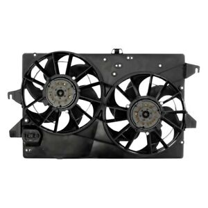 For Ford Contour 1995 2000 Dorman 620 104 Engine Cooling Fan Assembly