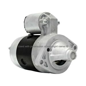 For Suzuki Samurai 1985 1995 Quality built Remanufactured Starter