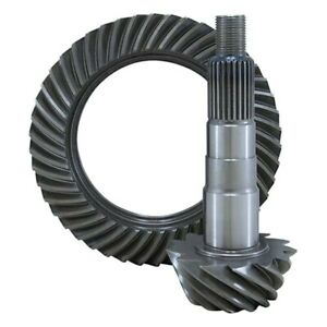 For Jeep Grand Cherokee 96 04 Ring And Pinion Gear Set Front Standard Ring