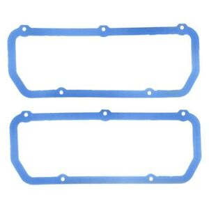 For Ford Thunderbird 88 93 Fel pro Permadry Molded Rubber Valve Cover Gasket Set