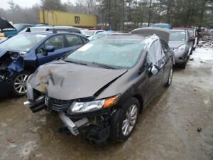 Wheel 15x4 Spare Fits 12 15 Civic 738877