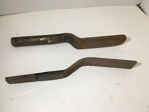 Auto Body Restoration Steel Surface Finishing Slapper And Slapping File Coarse