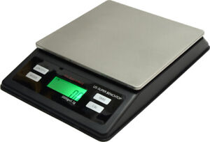 3000g X 0 1g Digital Benchtop Scale For Jewelry Gold Silver Herb Gram Oz Dwt Ozt