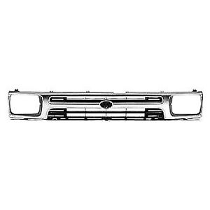 For Toyota Pickup 1992 1995 Replace To1200128pp Grille