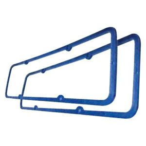 Big End Performance 49438 Valve Cover Gasket W Steel Core Chevy Big Block V8