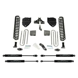 For Ford F 250 Super Duty 17 18 6 X 6 Basic Front Rear Suspension Lift Kit