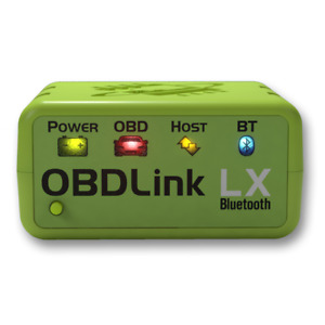 Obdlink Lx Bluetooth Scan Tool For Android 427201 Free Software Obdlink App