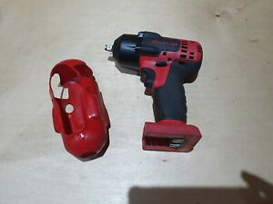 Snap On Ct8810a 18v 3 8 Impact Wrench