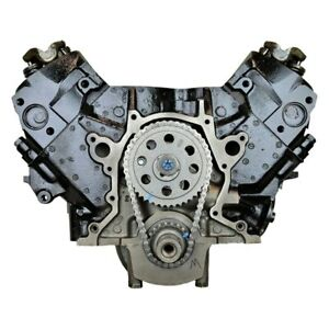For Ford F 150 95 96 Replace Dfkj 351cid Windsor Remanufactured Complete Engine