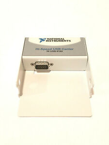 National Instruments Ni Usb 9162 Single module Carrier Compactdaq Chassis