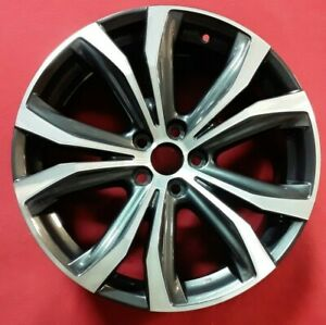 Lexus Rx350 Rx450h 16 17 18 19 20 21 20 Factory Oem Wheel Rim Md 74338