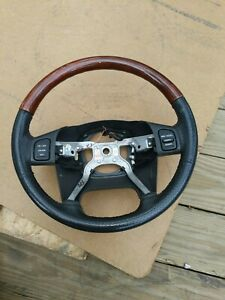Jeep Grand Cherokee Wj Overland Steering Wheel 1999 2004
