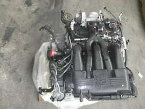 2007 Ford Explorer Engine 132k