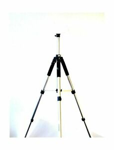 Pacific Laser Systems Pls 20513 Pls Elevator Tripod Adjustable Height 9ft 6in
