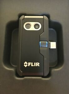 Flir One Pro Lt Android Usb c Pro grade Thermal Camera For Smartphones