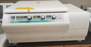 Sorvall Legend Rt Refrigerated Centrifuge W Rotor Buckets And Inserts