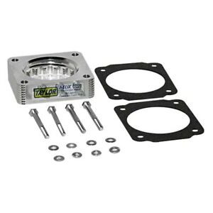 For Ford Mustang 05 10 Taylor Cable Helix Power Tower Plus Throttle Body Spacer