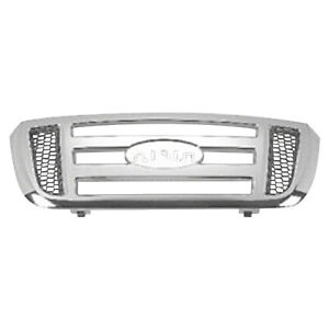 Replacement Grille For 2006 2009 Ford Ranger Brand New