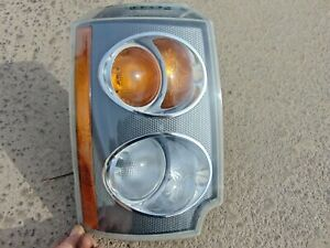 03 05 Land Range Rover Front Corner Turn Signal Light Assembly Rh Passengers Oem