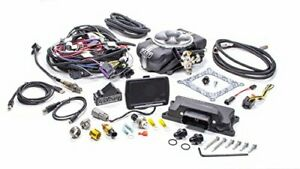 Fast 30400 kit Base Ez efi Self Tuning 2 0 Fuel Injection System Up To 1200hp