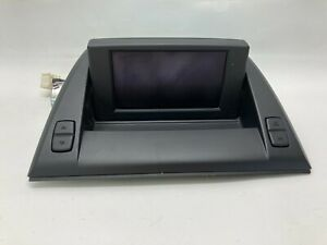 2004 2010 Bmw X3 Dash Navigation Screen Display Information Gps Oem