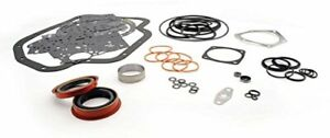 Tci Automotive 228600 Transmission Overhaul Kit Racing For Chevy Th400 Kit