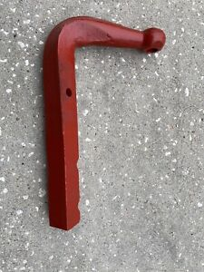Farmall A International Front Cultivator Main Beam Bracket Cross Bar
