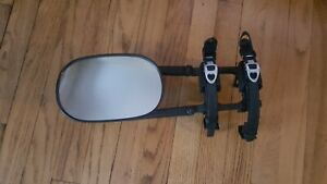 Like New Fit System 3891 Deluxe Universal Trailer Towing Mirror 2 Available