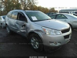 Steering Gear rack Power Rack And Pinion Fits 07 12 Acadia 1901241