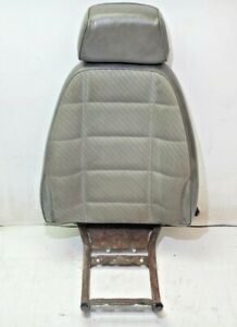 Jeep Cherokee Xj 84 94 Driver Left Front Upper Seat Half Free Shipping