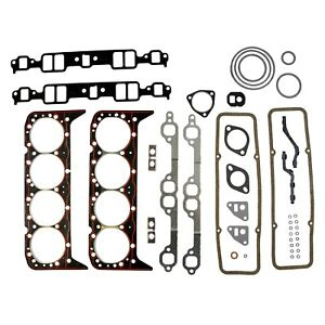 For Chevy Camaro 1967 1980 Enginetech Cylinder Head Gasket Set