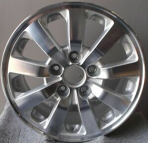 Set Of 4 16 Oem Alloy Wheels For 2008 2009 2010 Honda Odyssey