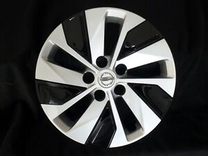 Nissan Altima Hubcap Wheel Cover Great Replacement 2019 Oem Retail 87 Ea F12